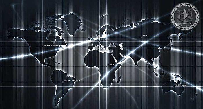 NSA vakoilee kaikkialla maailmassa mm. puhelinoperaattoreita.