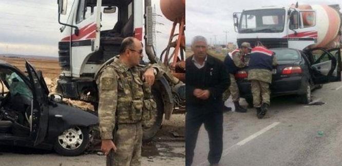 Turkin julkaisemissa kuvissa onnettomuuspaikalla on armeija.
