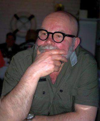 Jussi Särkelä.