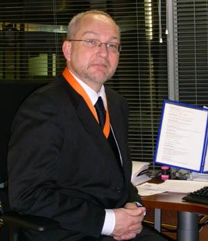 Peter Saramo.