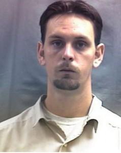 Murhan tunnustanut Justin Sneed.