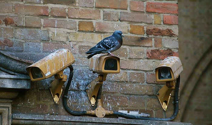 Perinteiset valvontakamerat eivät aina ole toimineet terrori-iskujen tapahtuessa.