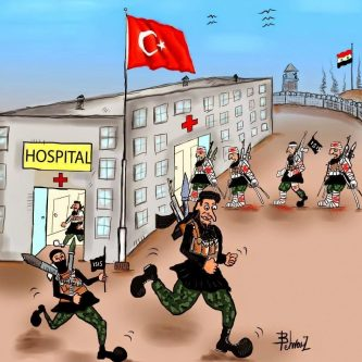 Turkey_Supports_ISIS