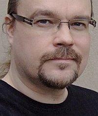 Arhi Kuittinen.