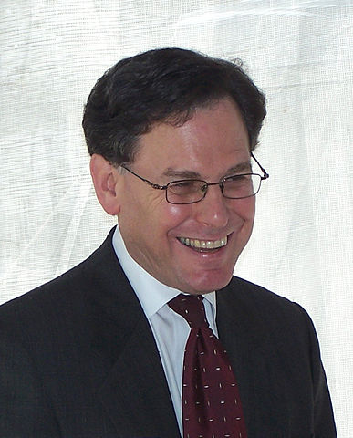 Sidney Blumenthal vuonna 2006. Kuva: Larry D. Moore | Wikimedia Commons