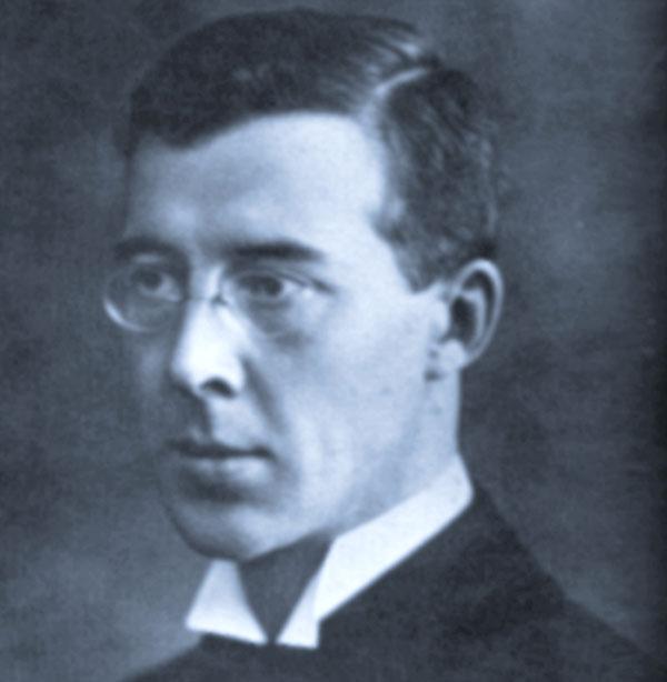 Pitirim Sorokin vuonna 1917