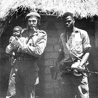 Kongo 1965.