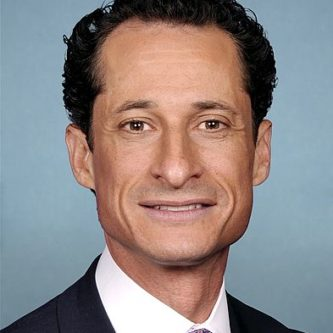 Anthony Weiner. Kuva: United States Congress